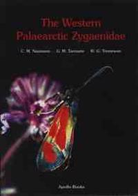 Western Palaearctic Zygaenidae