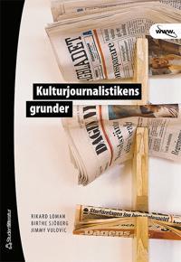 Kulturjournalistikens grunder