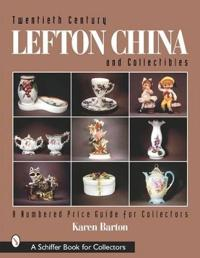 Twentieth Century Lefton China and Collectibles