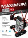 Maximum Lego Ev3: Building Robots with Java Brains