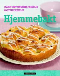 Hjemmebakt - Marit Røttingsnes Westlie | Inprintwriters.org