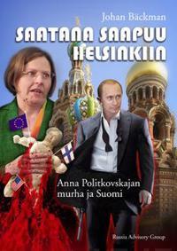 Saatana saapuu Helsinkiin