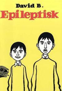 Epileptisk - David B. pdf epub