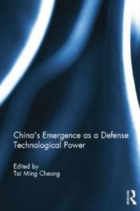 China's Emergence as a Defense Technological Power