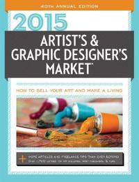 Artist's & Graphic Designer's Market 2015