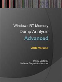 Advanced Windows RT Memory Dump Analysis, ARM Edition