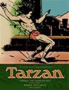 Tarzan - Versus the Barbarians (Vol. 2)