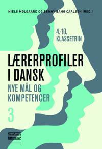 Lærerprofiler i dansk-4.-10. klassetrin