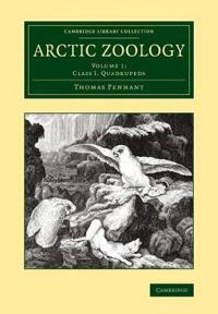 Arctic Zoology 2 Volume Set Arctic Zoology