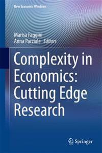 Complexity in Economics