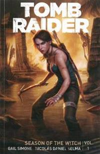Tomb Raider Season of the Witch 1