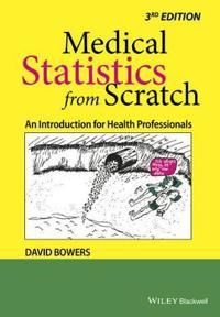 Medical Statistics from Scratch