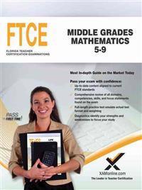 Ftce Middle Grades Mathematics 5-9