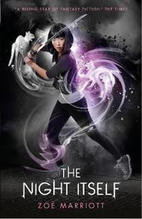 Name of the blade, book one: the night itself