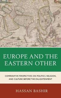 Europe and the Eastern Other