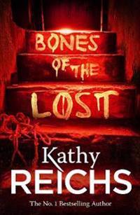Bones of the lost - (temperance brennan 16)