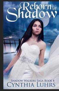 Reborn in Shadow: A Modern-Day Ghost Story with a Dark Twist.