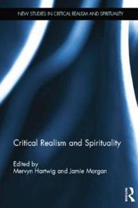 Critical Realism and Spirituality