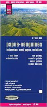 Papua New Guinea and West Papua