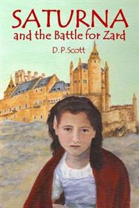 Saturna and the Battle for Zard
