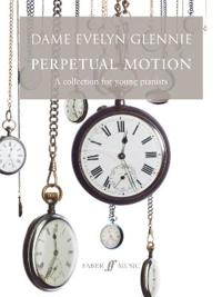 Perpetual Motion: A Collection for Young Pianists