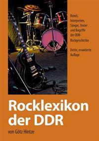 Rocklexikon Der Ddr