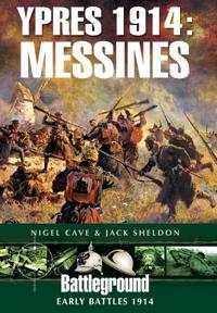 Ypres 1914: Messines