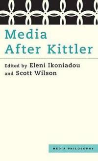 Media After Kittler