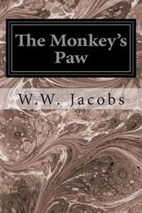 The Monkey's Paw: Book 2