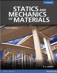 Statics & Mechanics of Materials