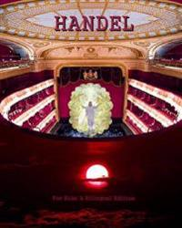 Handel: For Kids - A Bilingual Edition