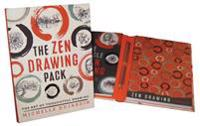 The Zen Drawing Pack: The Art of Thoughtful Drawing [With 2 Pencils]