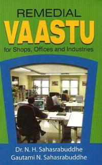 Remedial Vaastu for Shops, OfficesIndustries