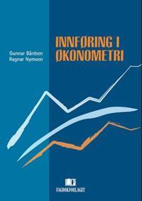 Innføring i økonometri