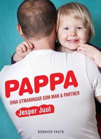 Pappa : Nya utmaningar som man & partner