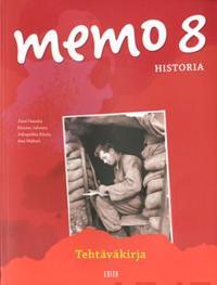 Memo 8 Historia Tehtäväkirja