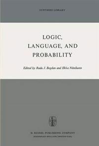 Logic, Language, and Probability
