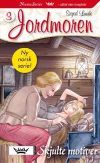 Skjulte motiver - Sigrid Lunde pdf epub
