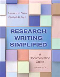 Research Writing Simplified with MyWritingLab Student Access Code: A Documentation Guide