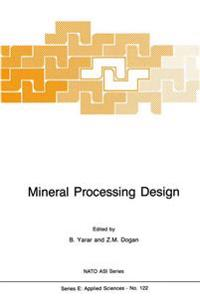 Mineral Processing Design