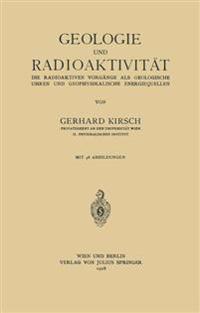 Geologie Und Radioaktivität