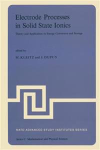 Electrode Processes in Solid State Ionics