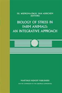 Biology of Stress in Farm Animals
