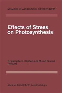 Effects of Stress on Photosynthesis