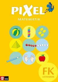 Pixel FK Extrabok, andra upplagan