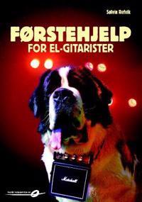 Førstehjelp for el-gitarister