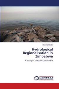 Hydrological Regionalisation in Zimbabwe