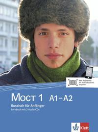 Moct 1. Lehrbuch mit 2 Audio-CD. Überarbeitete Ausgabe