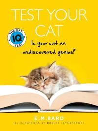 Test your cat - the cat iq test