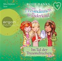 Drei Freundinnen im Wunderland 09: Im Tal der Traumdrachen